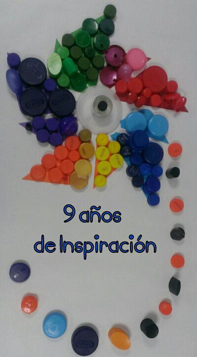9 ac3b1os de inspiracic3b3n gerencia de desarrollo del negocio - En Banplus sumamos energía y creatividad con tapitas de plástico