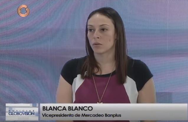 globo 2 - Banplus ofrece apoyo a la pequeña y mediana empresa