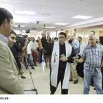 bautizo agencia 50 3 150x150 - Banplus arriba con orgullo a su Agencia N°50