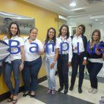 p1050172 150x150 - En la familia Banplus nos vestimos de azul para unirnos a la lucha contra el Cáncer de Colon