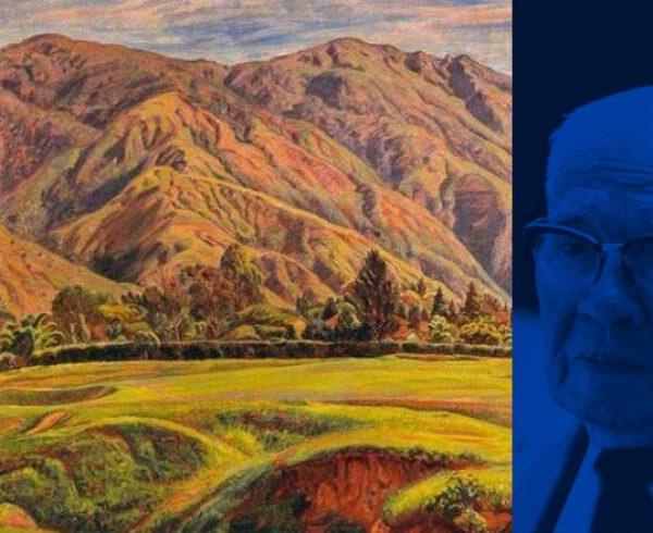 banplus cabral 600x490 - Biografía de Manuel Cabré | Venezolanos Insignes de la Modernidad 2019
