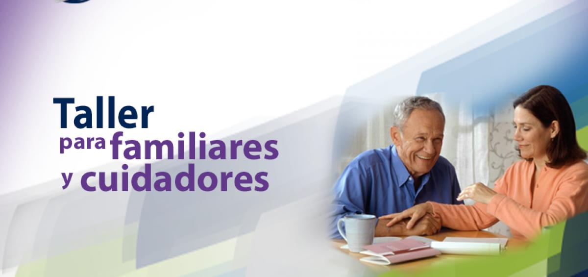 taller alzheimer blog destacada 1200x565 - En Banplus compartimos consejos para cuidadores impartidos en taller de Fundación Alzheimer de Venezuela