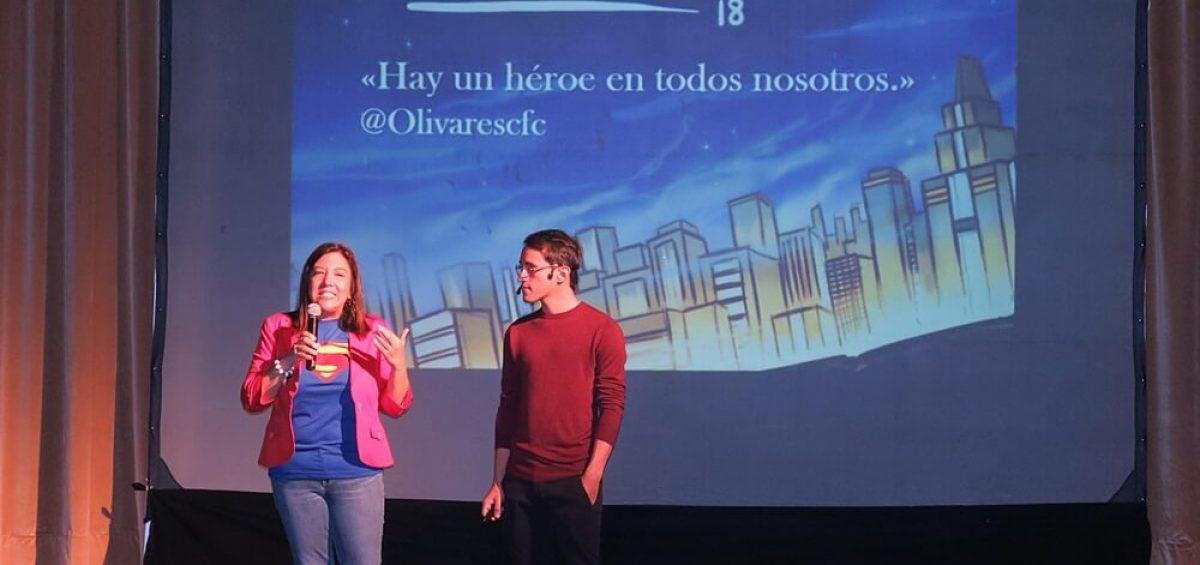1. Banplus. Charla de Oscar Olivares a familiares. 13 abril 2019 1200x565 - En Banplus, Oscar Olivares nos motiva a dibujar una Venezuela exitosa