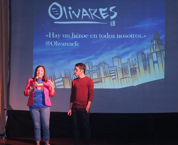 1. Banplus. Charla de Oscar Olivares a familiares. 13 abril 2019 600x490 - En Banplus, Oscar Olivares nos motiva a dibujar una Venezuela exitosa