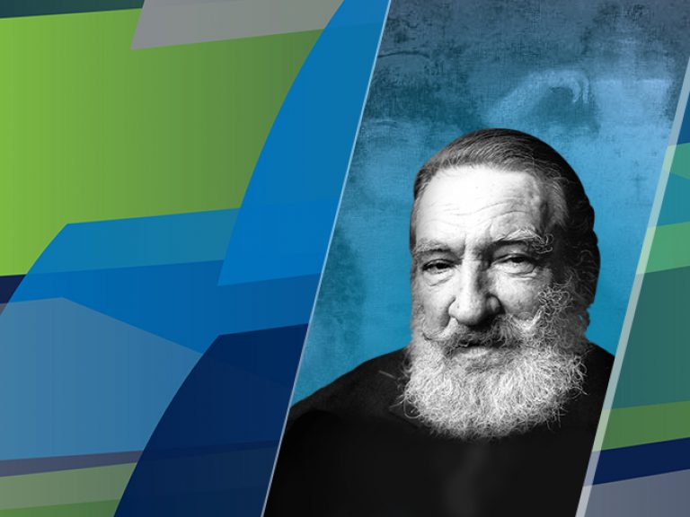 Armando Reverón 768x576 - Biografía de Armando Reverón | Venezolanos Insignes de la Modernidad 2019