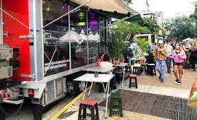 7 - En Banplus seguimos apoyando a quienes hacen país: Food Truck Venezuela visitó nuestra sede