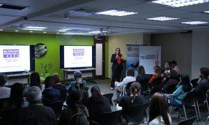 Banplus ONG y voluntariado 17MAY19 10 300x180 - En la sede de Banplus realizamos un encuentro entre ONG aliadas y Embajadores del Voluntariado Plus