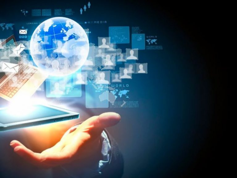Banca digital principal 768x576 - La tecnología impulsa a la banca a reimaginar sus operaciones con los clientes