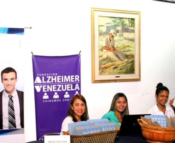 Bingo a beneficio Fundación Alzheimer 0 600x490 - La Gran tarde de Bingo a beneficio de la Fundación Alzheimer de Venezuela contó con nuestro apoyo