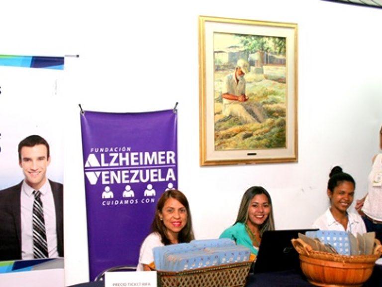 Bingo a beneficio Fundación Alzheimer 0 768x576 - La Gran tarde de Bingo a beneficio de la Fundación Alzheimer de Venezuela contó con nuestro apoyo