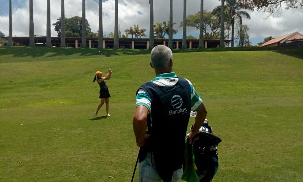 Torneo de Golf a beneficio de la Fundacion Contra la Paralisis Infantil FINAL 11 - Banplus estuvo presente en el XV Torneo de Golf de la Fundación Contra la Parálisis Infantil