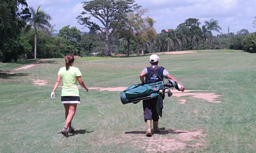 Torneo de Golf a beneficio de la Fundacion Contra la Paralisis Infantil FINAL 7 - Banplus estuvo presente en el XV Torneo de Golf de la Fundación Contra la Parálisis Infantil