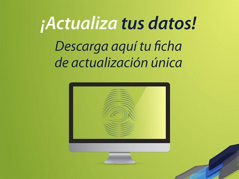 actualiza tus datosblog 765 768x576 - A nuestros clientes Banplus les invitamos a actualizar sus datos para optimizar la comunicación