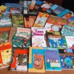 Donativo libros y cuadernos coleccionables 1 150x150 - Nos sumamos al Día Internacional de la Solidaridad Humana, 31 de agosto