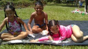 Plan Vacacional Río Verde 4 1 300x168 - Los pequeños de la casa disfrutaron de un fabuloso día de Plan Vacacional 2019