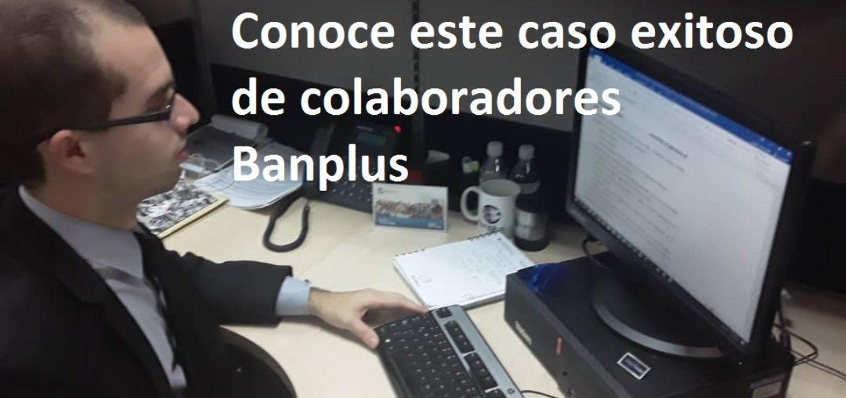 """Conoce casos de éxito de nuestros colabores Banplus 1200x565 - Ángel Graterol: """"Mantengamos la motivación de alcanzar nuestras metas, aun cuando las circunstancias sean adversas"""""""