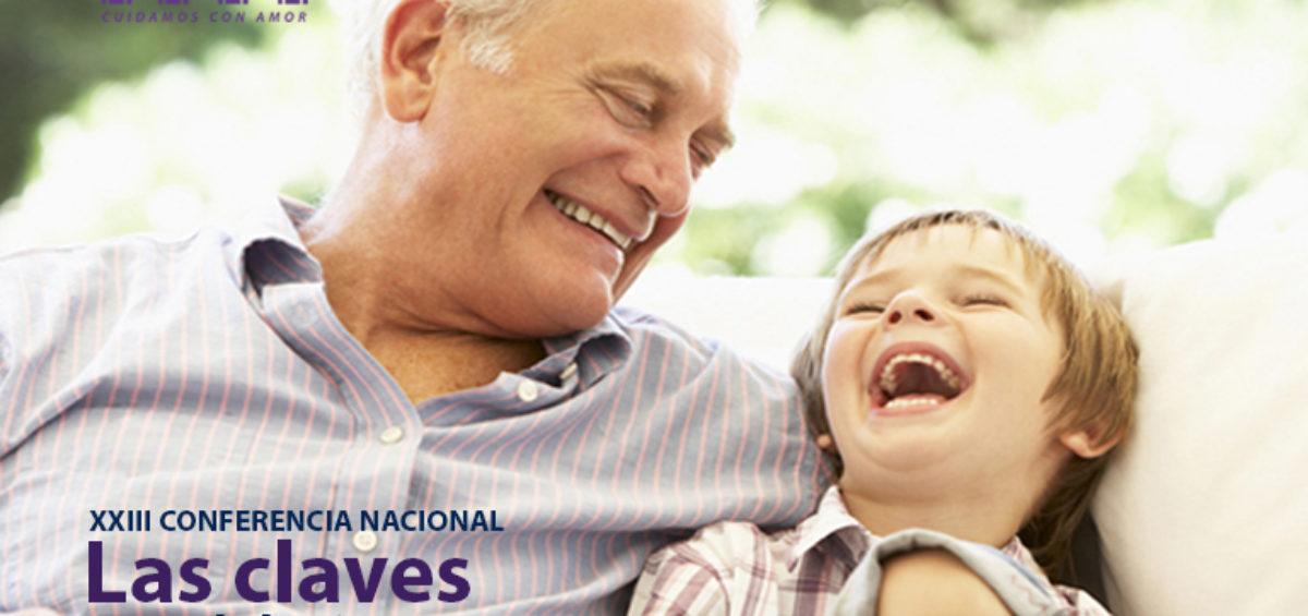blog prueba 768x576 1200x565 - En el Mes Mundial del Alzheimer, expertos facilitarán las claves de la enfermedad