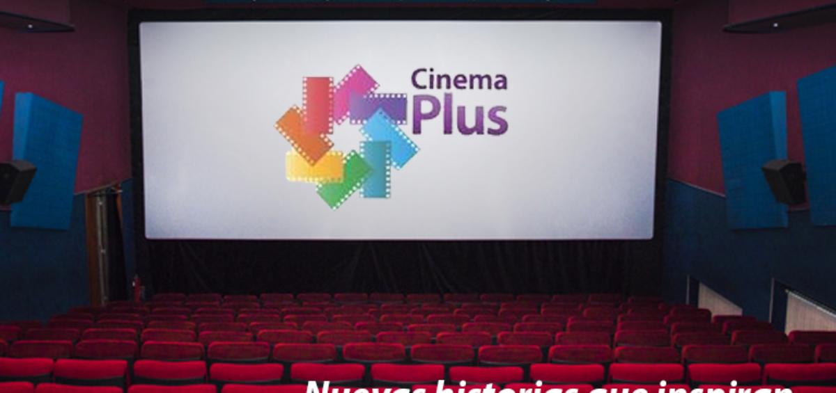 Cinema Plus 1200x565 - Cinema Plus proyectó una divertida historia para la reflexión de nuestros colaboradores