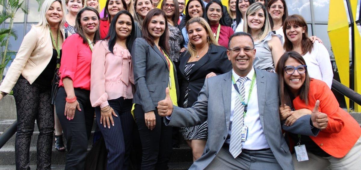 Reunion VP Regionales Oct 2019 1 1200x565 - Realizamos Jornada de Actualización de Gestión con líderes regionales