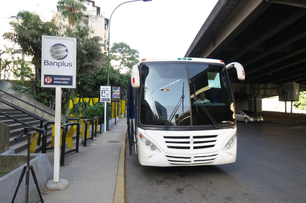 Transporte Banplus final 1024x682 - Nuestro transporte beneficia a más de 150 colaboradores diariamente