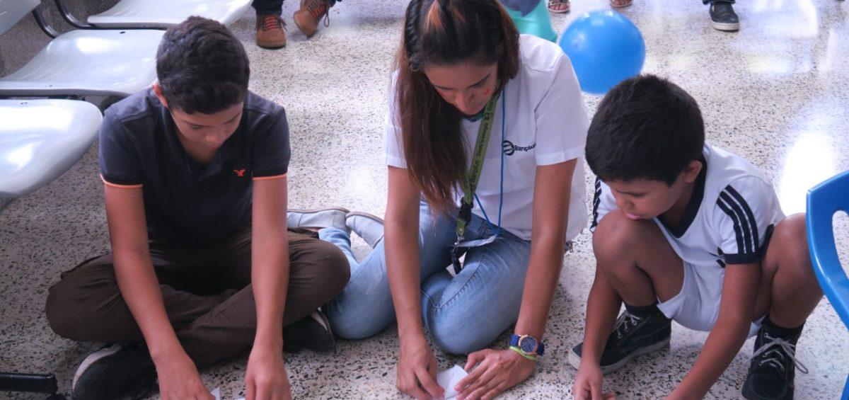50. Banplus. Embajadores del Voluntariado Plus visitan al Hospital Ortopedico Infantil 6JUN19 1200x565 - Nos unimos al Día Mundial de la Bondad | 13 de noviembre