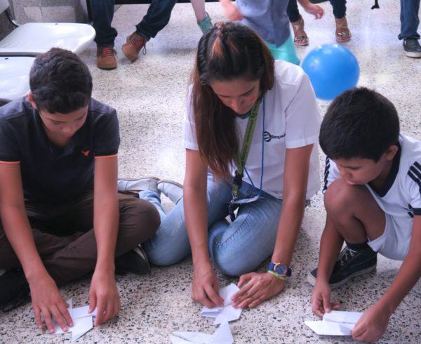 50. Banplus. Embajadores del Voluntariado Plus visitan al Hospital Ortopedico Infantil 6JUN19 600x490 - Nos unimos al Día Mundial de la Bondad | 13 de noviembre