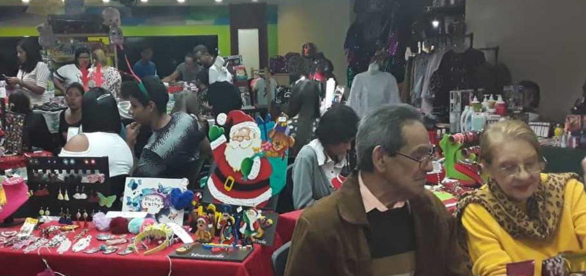 Blog Feria navidad 5 2019 1200x565 - Disfrutamos de ferias navideñas en nuestros espacios Banplus