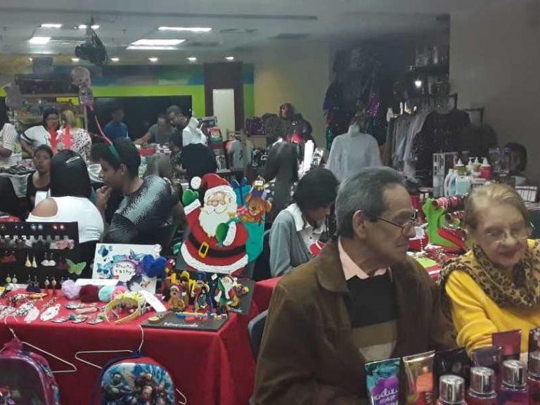 Blog Feria navidad 5 2019 768x576 - Disfrutamos de ferias navideñas en nuestros espacios Banplus
