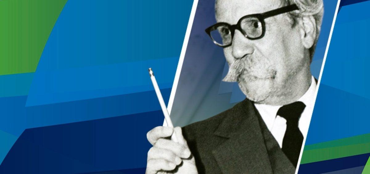 Vicente Emilio Sojo Personaje Diciembre 1200x565 - Biografía de Vicente Emilio Sojo | Venezolanos Insignes de la Modernidad 2019