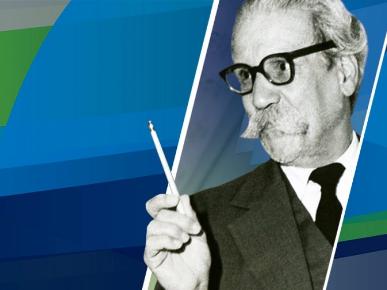 Vicente Emilio Sojo Personaje Diciembre 768x576 - Biografía de Vicente Emilio Sojo | Venezolanos Insignes de la Modernidad 2019