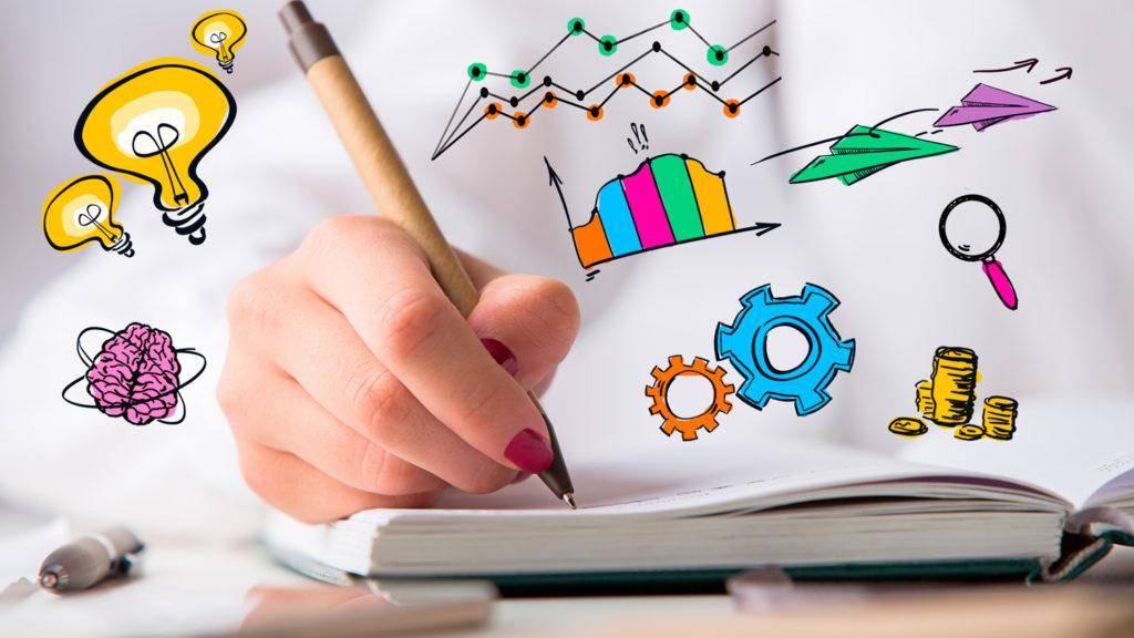 1500x844 creatividad empresa 1024x576 - ¿Estás listo para innovar? | Think Tank, Océanos Azules