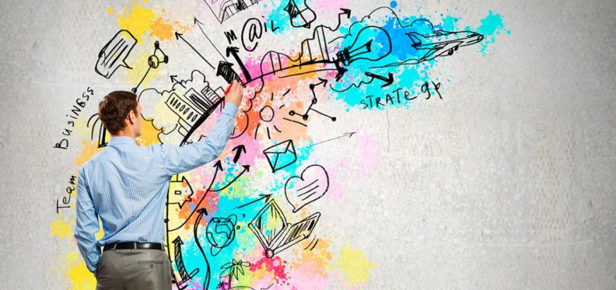 Creatividad y desarrollo mental 1 1024x559 1200x565 - ¿Estás listo para innovar? | Think Tank, Océanos Azules