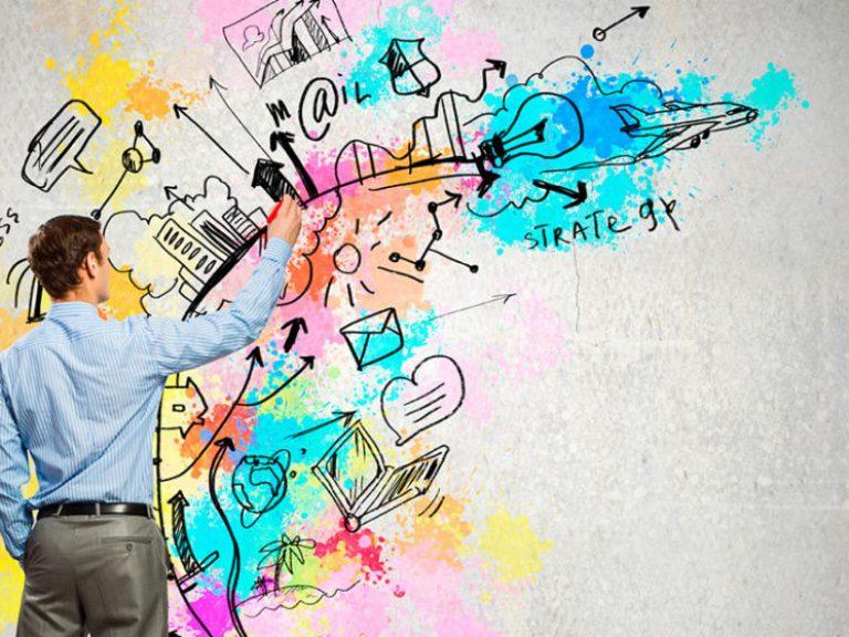 Creatividad y desarrollo mental 1 1024x559 768x576 - ¿Estás listo para innovar? | Think Tank, Océanos Azules