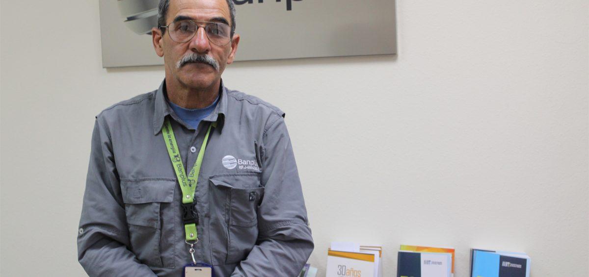 IMG 1196 1200x565 - Manuel González resume sus 15 años de servicio con una palabra: Calidad