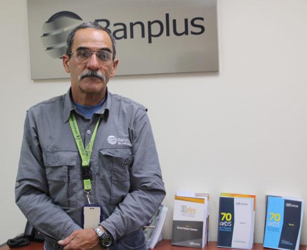 IMG 1196 600x490 - Manuel González resume sus 15 años de servicio con una palabra: Calidad
