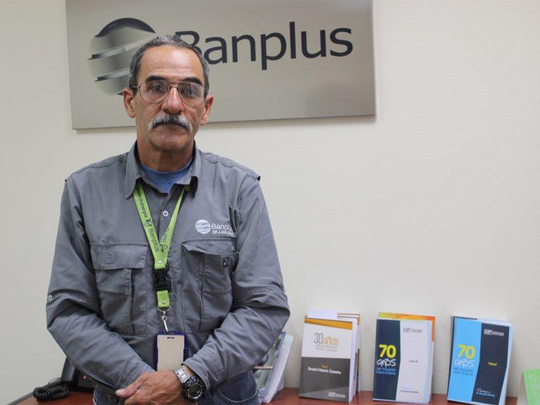 IMG 1196 768x576 - Manuel González resume sus 15 años de servicio con una palabra: Calidad