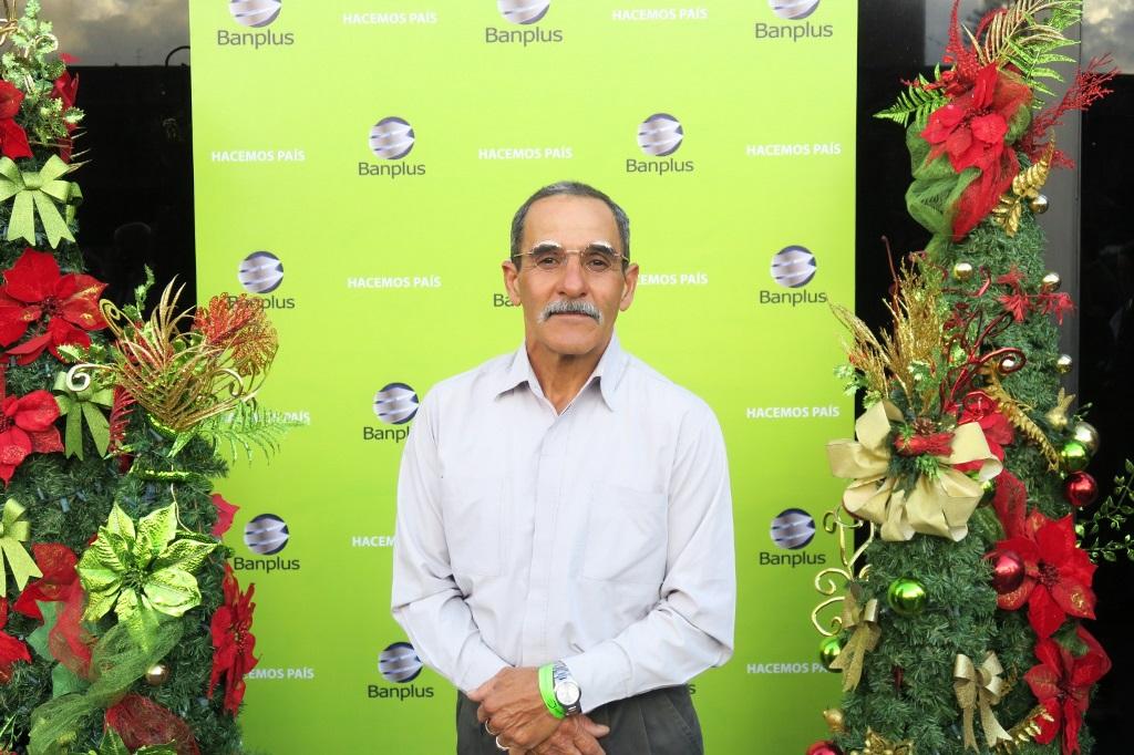 Manuel 2 - Manuel González resume sus 15 años de servicio con una palabra: Calidad