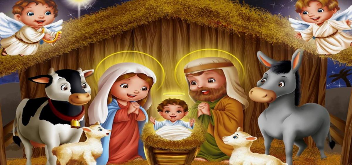 Nacimiento Blog 1 1200x565 - Según en que lugar se mire, el Nacimiento acoge un estilo propio