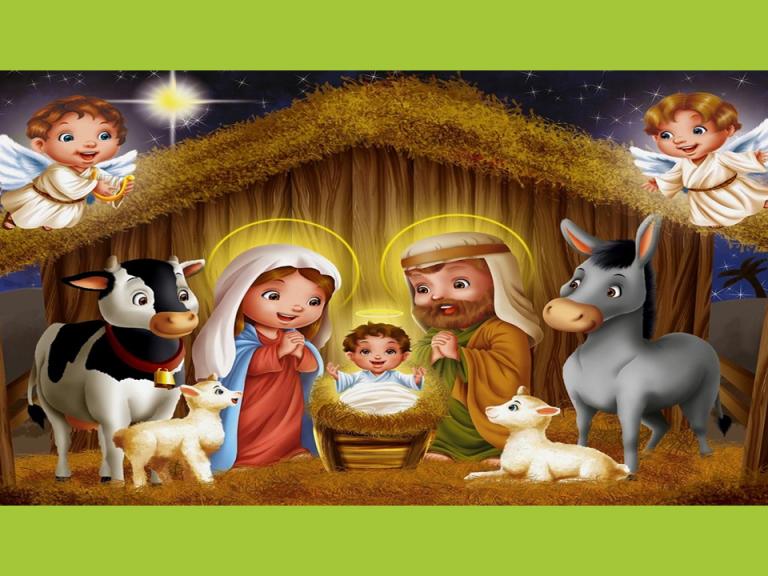 Nacimiento Blog 1 768x576 - Según en que lugar se mire, el Nacimiento acoge un estilo propio