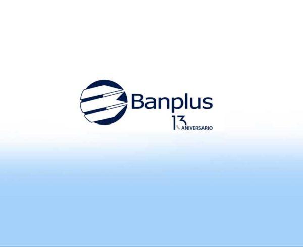 blog banplus 13 aniversario 600x490 - Sumamos 13 años Haciendo País | Banplus de Aniversario