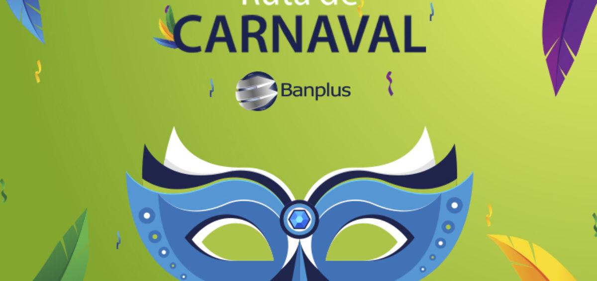 tamaño 768x576 2 1200x565 - ¡En Banplus ya empezamos   Carnaval con la mejor Ruta!