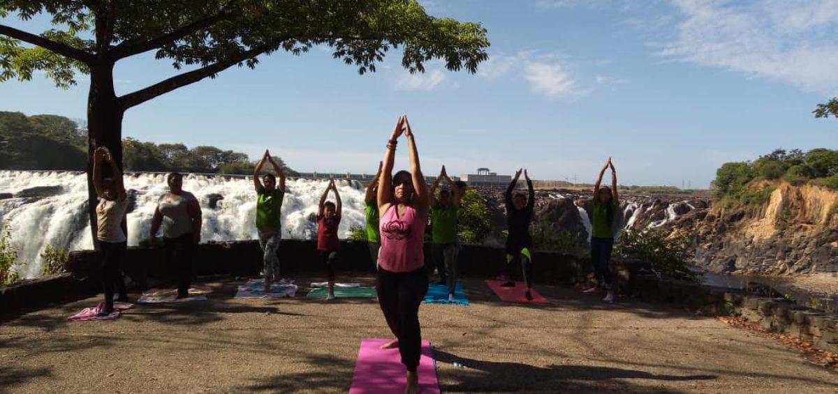 Dia de la Mujer en Puerto Ordaz 1200x565 - Las mujeres de Banplus celebramos nuestro día conectadas con el bienestar