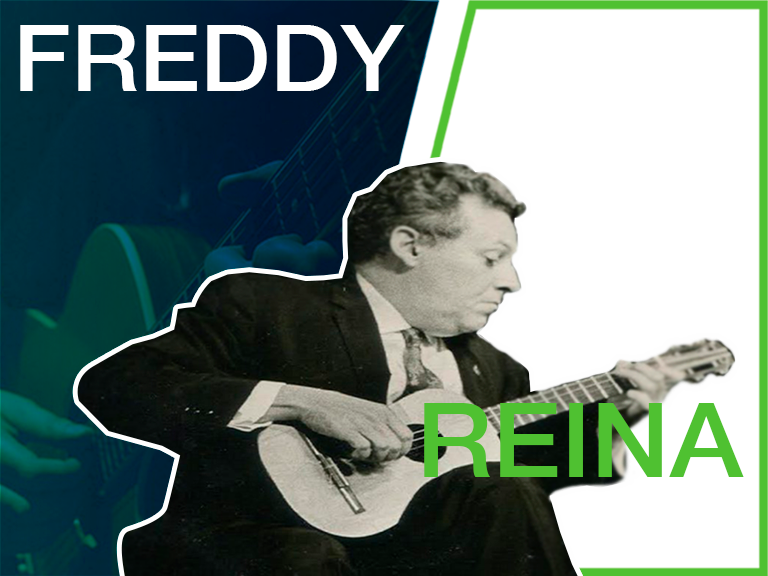 FREDDY REINA TAMAÑO NUEVO 768x576 - Biografía de Fredy Reyna | Venezolanos Insignes de la Modernidad 2020
