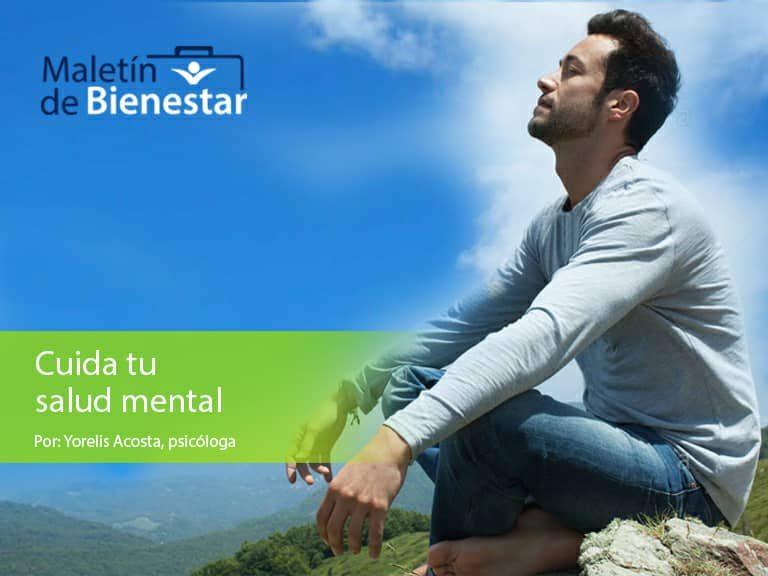 Maletínde Bienestar Podcast 768x576 - Cuidemos nuestra salud mental | Podcast de la psicóloga Yorelis Acosta