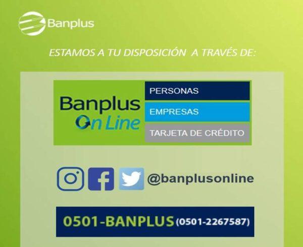 para blog BOL 600x490 - Comunicado Banplus