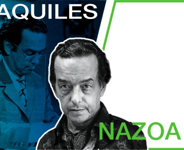 AQUILES NAZOA TAMAÑO NUEVO 600x490 - Biografía de Aquiles Nazoa | Venezolanos Insignes de la Modernidad 2020