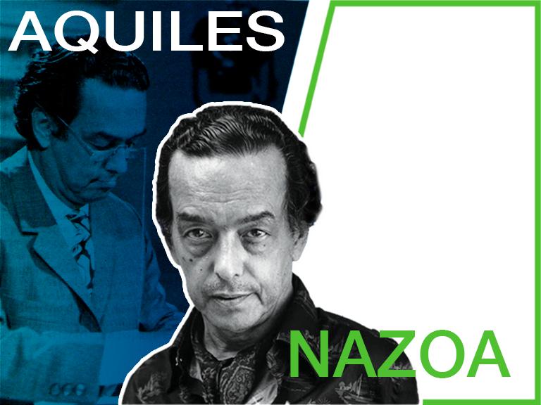 AQUILES NAZOA TAMAÑO NUEVO 768x576 - Biografía de Aquiles Nazoa | Venezolanos Insignes de la Modernidad 2020