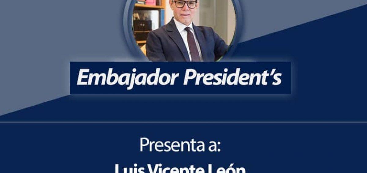 Blog IG Live Luis Vicente León 2 1200x565 - Únete al foro en vivo por Instagram con Luis Vicente León | Exclusivo para President's Club