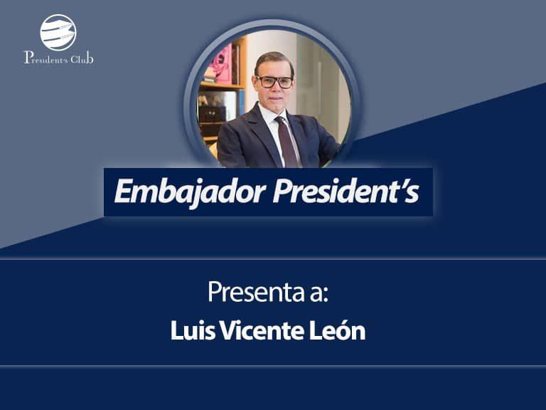Blog IG Live Luis Vicente León 2 768x576 - Únete al foro en vivo por Instagram con Luis Vicente León | Exclusivo para President's Club