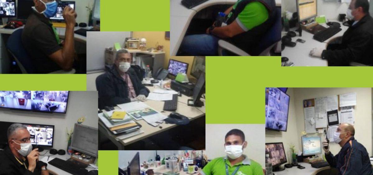 Gerencia de Seguridad Banplus Día del Trabajador 1200x565 - Nuestra Gerencia de Seguridad | Garante de la operatividad bancaria